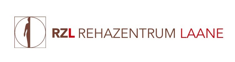 Rehazentrum Laane Logo